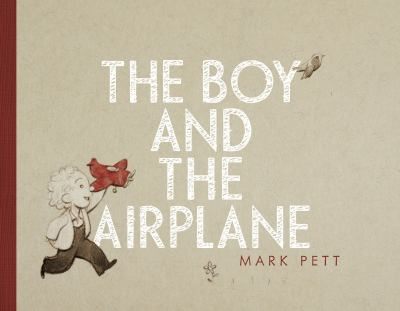 The boy & the airplane
