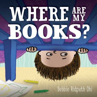 Where are my books