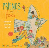 Friends and foes : poems about us all