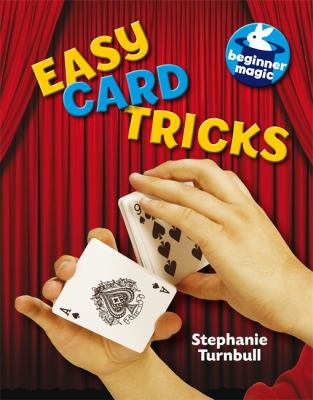 Link to Catalogue record for Easy Card Tricks
