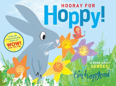 Link to Catalogue record for Hooray for Hoppy!