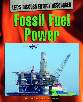 Fossil Fuel Power