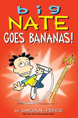 Big Nate goes bananas.
