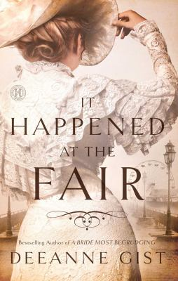 It happened at the fair [electronic resource] :  a novel