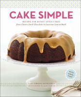 Cake Simple