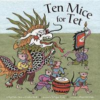 Ten Mice for Tet!