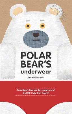 Link to Catalogue record for Polar bear's underwear