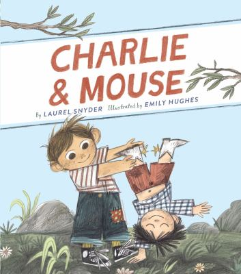 Charlie & Mouse.