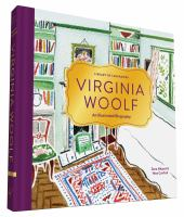 Virginia Woolf : an illustrated biography