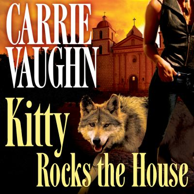 Kitty Rocks the House