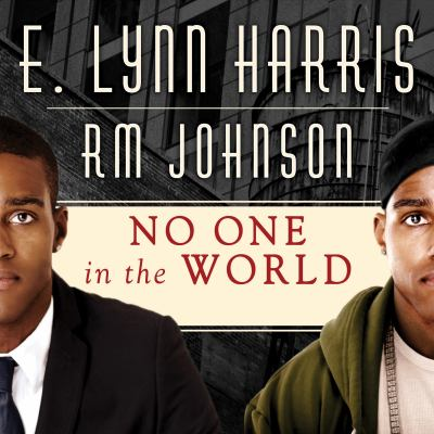No One in the World a Novel