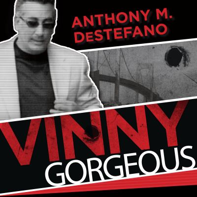 Vinny gorgeous the ugly rise and fall of a New York mobster