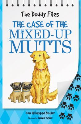 The Buddy files the case of the mixed-up mutts