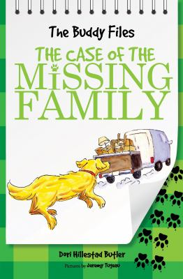 The Buddy files the case of the missing family