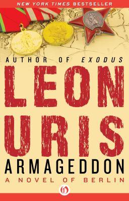 Armageddon : a novel of Berlin