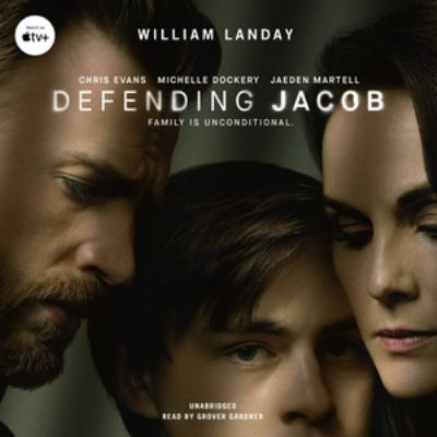 Defending Jacob [a Novel]