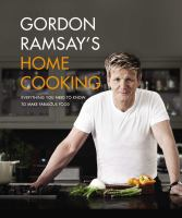 Gordon Ramsey's Home Cooking