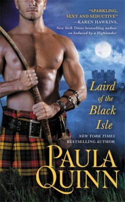 Laird of the Black Isle