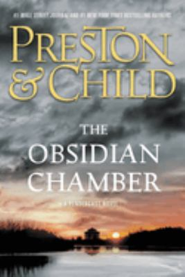 The Obsidian chamber : a Pendergast novel