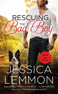 Rescuing the bad boy