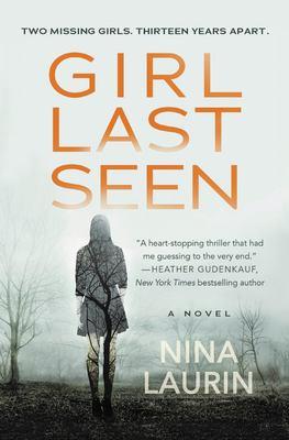 Girl last seen
