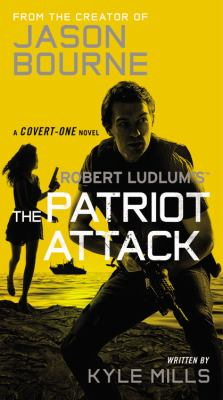 Robert Ludlum's (TM) the Patriot Attack