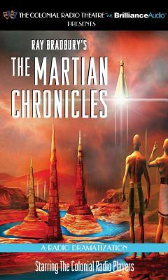 The Martian chronicles: a radio dramatization