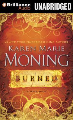 Burned a fever novel