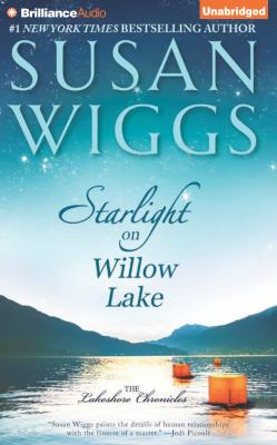 Starlight on Willow Lake