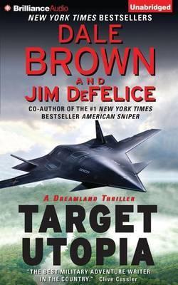 Target Utopia : a Dreamland thriller