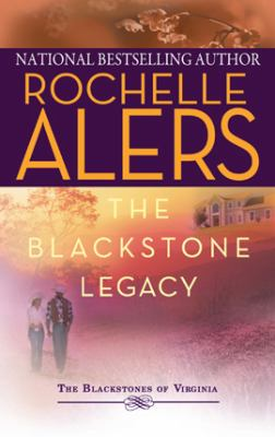 The Blackstone legacy [electronic resource] :  The Long Hot Summer / Very Private Duty