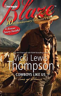 Cowboys Like Us ; Notorious