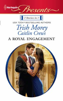 A royal engagement [electronic resource] :  A Contemporary Royal Romance