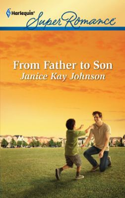 From father to son [electronic resource]