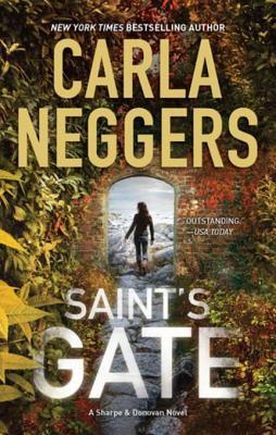Saint's gate [electronic resource]
