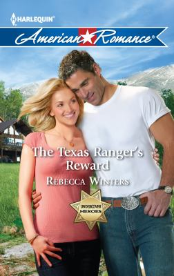 The Texas Ranger's reward