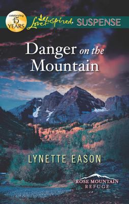 Danger on the mountain [electronic resource]