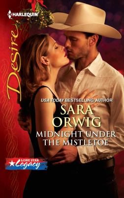 Midnight under the mistletoe [electronic resource] :  A Billionaire Boss Workplace Romance