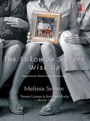 The Solomon sisters wise up