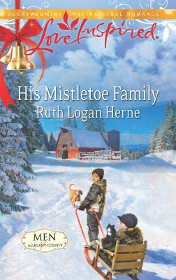 His Mistletoe Family