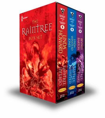 The Raintree Box Set Raintree: Inferno\Raintree: Haunted\Raintree: Sanctuary