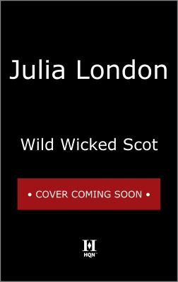 Wild wicked Scot