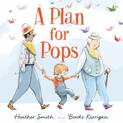 Link to Catalogue record for A Plan for Pops