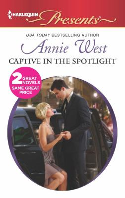 Captive in the Spotlight Blackmailed Bride, Innocent Wife