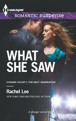 What she saw [electronic resource]