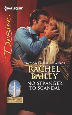 No Stranger to Scandal