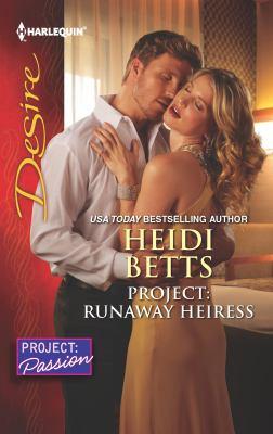 Project Runaway Heiress