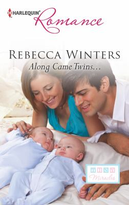 Along came twins-
