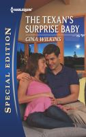 The Texan's Surprise Baby