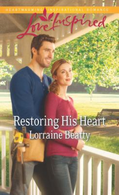 Restoring his heart [electronic resource]